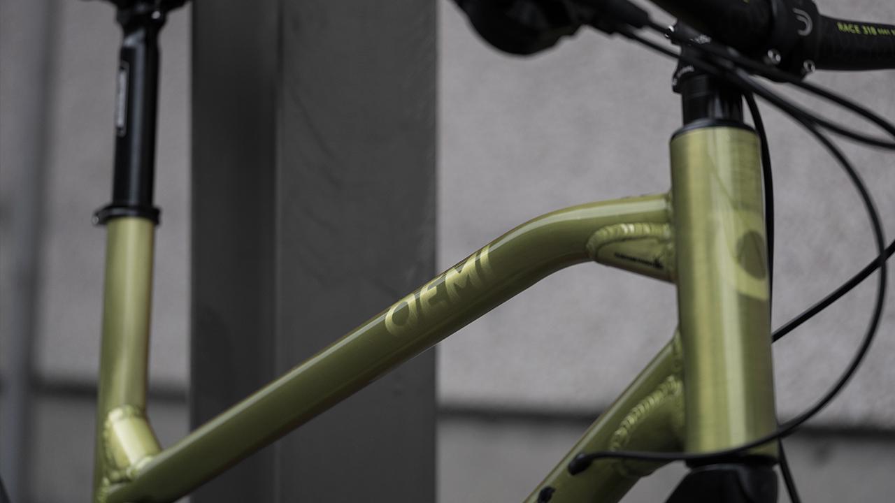 OEMI bike